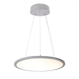 Подвесной светильник Deko-Light LED Panel transparent round 342090