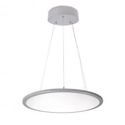 Подвесной светильник Deko-Light LED Panel transparent round 342093