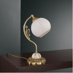 Настольная лампа Reccagni Angelo P 8810 P