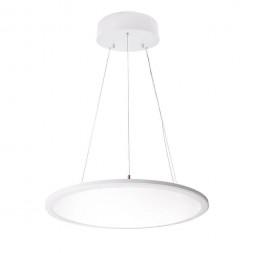 Подвесной светильник Deko-Light LED Panel transparent round 342094