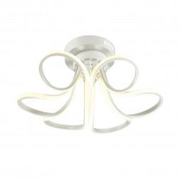 Потолочная светодиодная люстра Lumion Oscar 3642/72CL