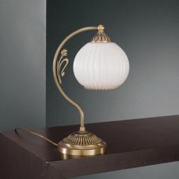 Настольная лампа Reccagni Angelo P 9200 P