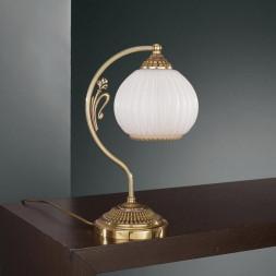 Настольная лампа Reccagni Angelo P 9300 P