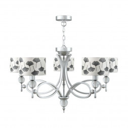 Подвесная люстра Lamp4you Eclectic M2-05-CR-LMP-Y-7