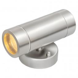 Уличный настенный светильник De Markt Меркурий 807020501