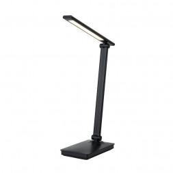 Настольная лампа Eurosvet Brooklyn 80423/1 черный