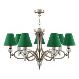 Подвесная люстра Lamp4you Eclectic M2-07-SB-LMP-O-29