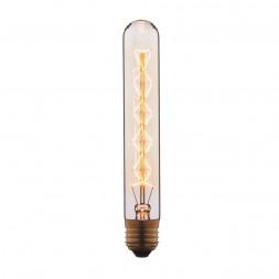 Лампа накаливания E27 40W прозрачная 1040-S