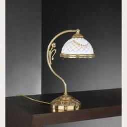 Настольная лампа Reccagni Angelo P 7102 P