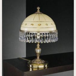 Настольная лампа Reccagni Angelo P 7103 M