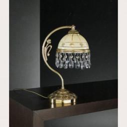 Настольная лампа Reccagni Angelo P 7103 P