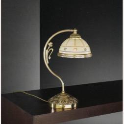 Настольная лампа Reccagni Angelo P 7104 P