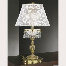 Настольная лампа Reccagni Angelo P 7130 G