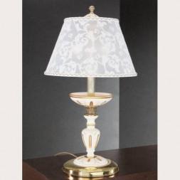Настольная лампа Reccagni Angelo P 7136 G