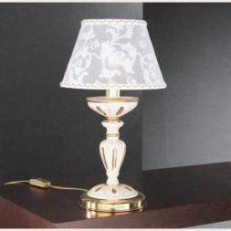 Настольная лампа Reccagni Angelo P 7136 P