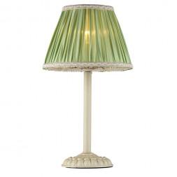Настольная лампа Maytoni Olivia ARM325-00-W