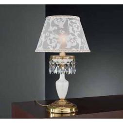 Настольная лампа Reccagni Angelo P 8381 P