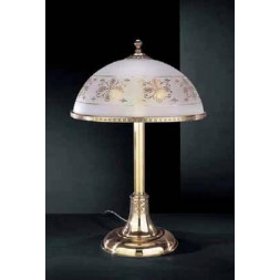 Настольная лампа Reccagni Angelo P 6102 G
