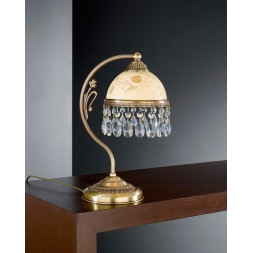 Настольная лампа Reccagni Angelo P 6206 P