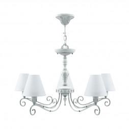 Подвесная люстра Lamp4you Provence E4-05-G-LMP-O-32