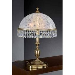 Настольная лампа Reccagni Angelo P 6300 G