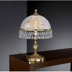 Настольная лампа Reccagni Angelo P 6300 M