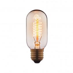 Лампа накаливания E27 40W прозрачная 4540-S