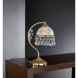 Настольная лампа Reccagni Angelo P 6300 P