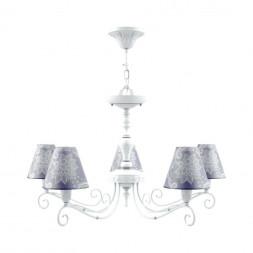 Подвесная люстра Lamp4you Provence E4-05-WM-LMP-O-3