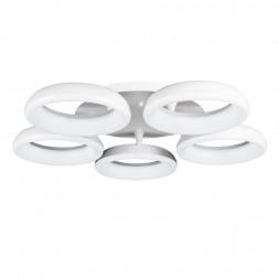 Потолочная светодиодная люстра Citilux Паркер CL225151R