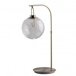 Настольная лампа De Markt Крайс 5 657031801