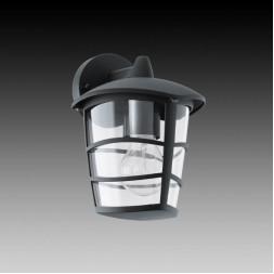 Уличный настенный светильник Eglo Aloria 93098