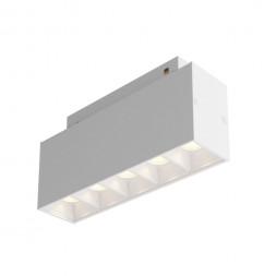 Трековый светильник Maytoni TR014-2-10W3K-W