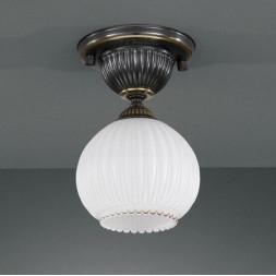 Потолочный светильник Reccagni Angelo PL 8900/1
