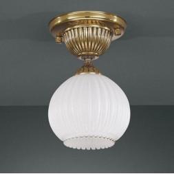 Потолочный светильник Reccagni Angelo PL 9350/1