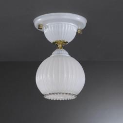 Потолочный светильник Reccagni Angelo PL 9600/1
