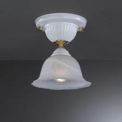 Потолочный светильник Reccagni Angelo PL 9602/1