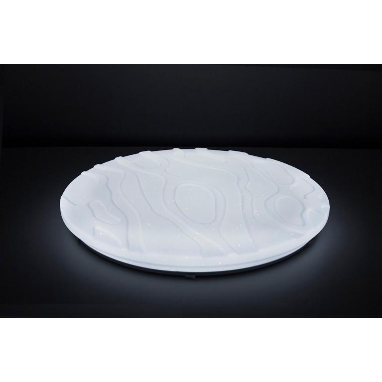 Потолочная светодиодная люстра Omnilux Canaglia OML-47607-80