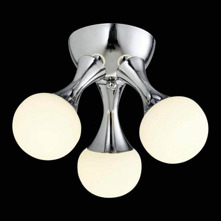 Потолочная светодиодная люстра ST Luce Colato SL553.502.03