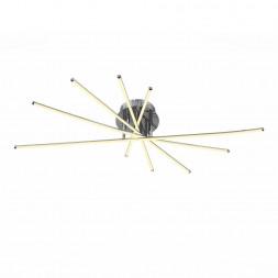 Потолочная светодиодная люстра ST Luce Fasci SL926.112.10