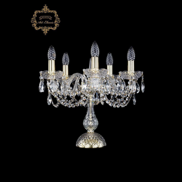 Настольная лампа ArtClassic 12.11.5.141-37.Gd.Sp