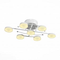 Потолочная светодиодная люстра ST Luce Rugiada SL921.502.07