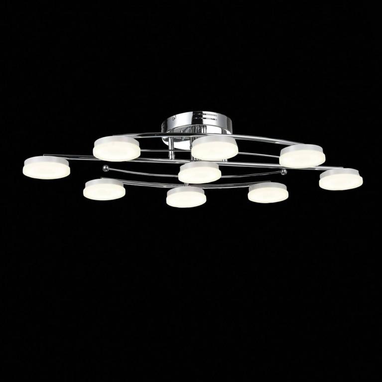 Потолочная светодиодная люстра ST Luce SL921.102.09