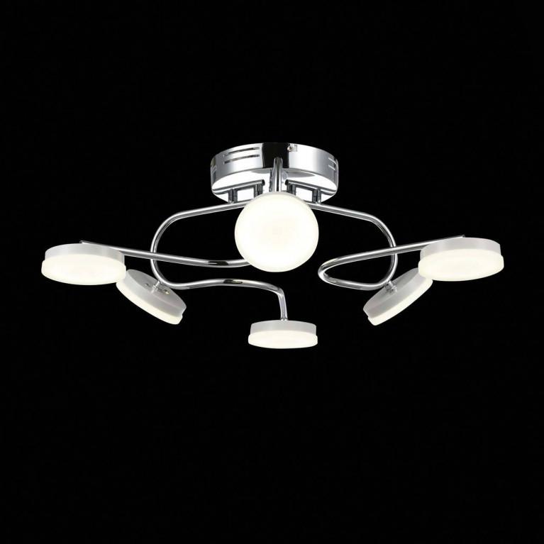 Потолочная светодиодная люстра ST Luce SL921.112.07