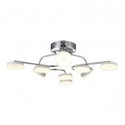 Потолочная светодиодная люстра ST Luce SL921.112.10