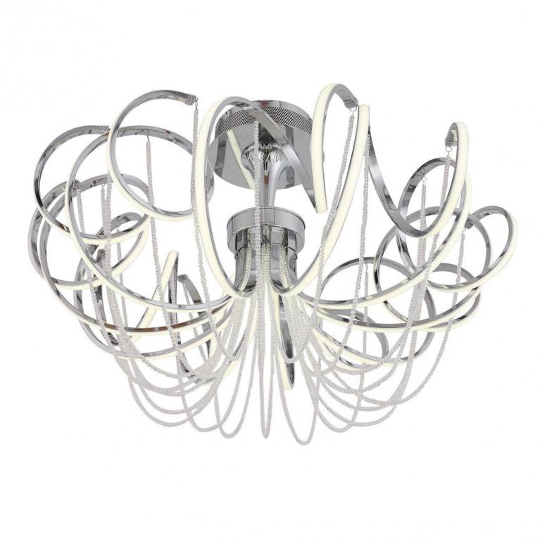 Потолочная светодиодная люстра ST Luce Travaso SL959.102.10
