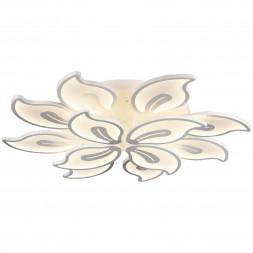 Потолочная светодиодная люстра Toplight Frederica TL1143-156D