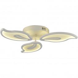 Потолочная светодиодная люстра Toplight Frederica TL1143-39D