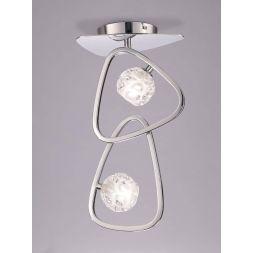 Потолочный светильник Mantra Lux 5015