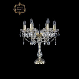 Настольная лампа ArtClassic 12.12.6.141-45.Gd.Sp